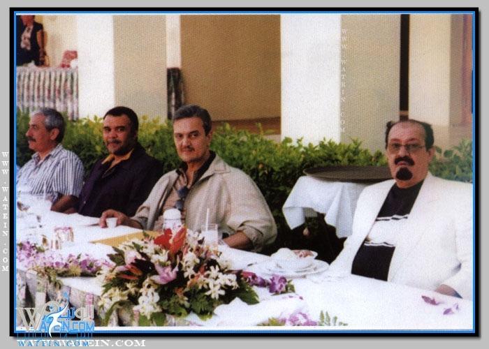 King Abdullah bin Abdulazizal Saud
